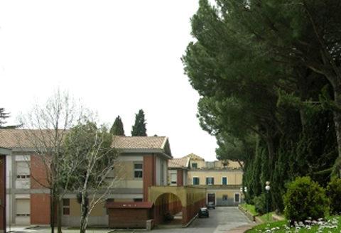 """<span style=""""color:#B185A7"""">●</span> Istituto<br/>San Giovanni di Dio"""