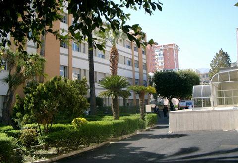 """<span style=""""color:#E8374D"""">●</span> Ospedale<br/>Buccheri La Ferla"""