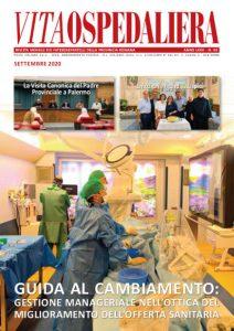 Vita Ospedaliera - Settembre 2020