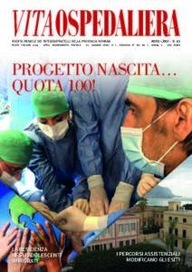 Vita Ospedaliera - Marzo 2021